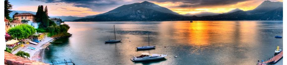 Noleggio barche lago di Como