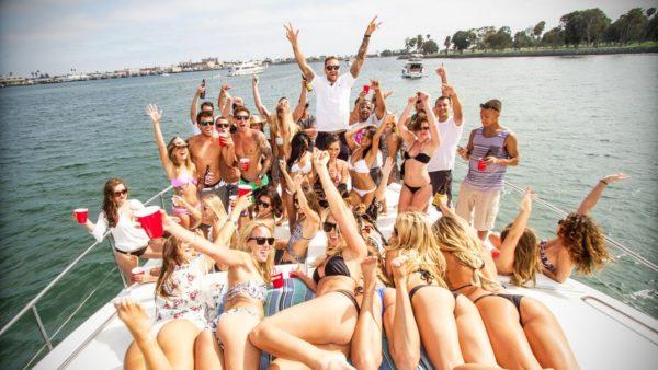 Festa di Compleanno in Barca sul Lago Maggiore