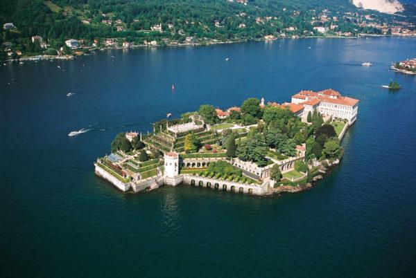 Feste in Barca Lago Maggiore